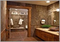 Bathroom Vanities Evansville In bathroom remodel evansville in | ideas | pinterest | barn wood