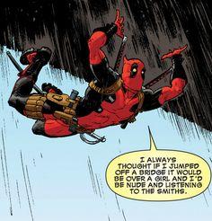 fuckyesdeadpool: Deadpool Vol. 4 #4