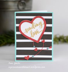 pam-sparks-sending-love-heart-stripes-red-pool-cropped