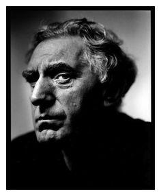 Jan Decleir (°1946) - prolific Belgian (Flemish) movie and stage actor. Photo by Stephan Vanfleteren