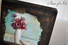 """""""Vintage picture"""" - Fair Masters - handmade, handmade"""