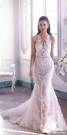 e6733cb86 Demetrios 2019 Wedding Dress Dream Wedding Dresses, Designer Wedding Dresses,  Bridal Dresses, Wedding