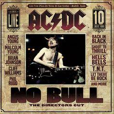 Music videos: AC/DC - No Bull - Director's Cut (2008)