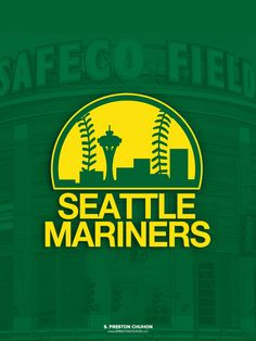 Hey, why not? Seattle Mariners meets SuperSonics.