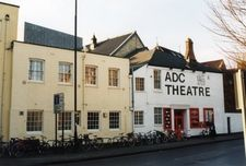ADC Theatre (Amateur Dramatic Club), Cambridge