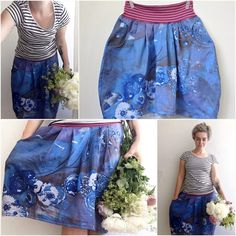 Tie Dye Skirt, Ballet Skirt, Skirts, Fashion, Moda, Tutu, Fashion Styles, Skirt