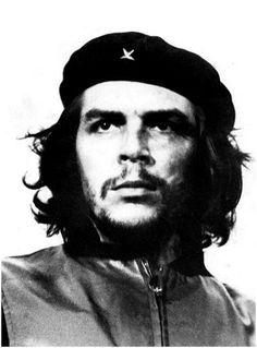 Ernesto Guevara (Rosario, 14 de mayo o 14 de junio de 1928 - La Higuera, 9 de octubre de 1967)