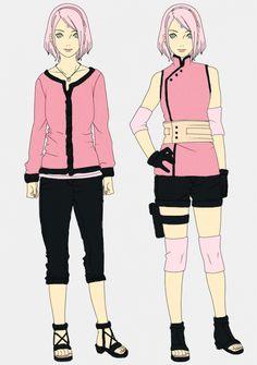 sakura - naruto: the last