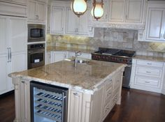 golden beaches granite   Luo Marble & Tile: Gallery 45 photos Get a Free Estimate
