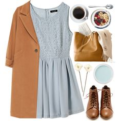 """Sunday Brunch"" by evangeline-lily on Polyvore"