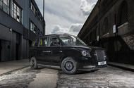 New LEVC TX Black Cab London taxi revealed with zero-emissions capability  The new LEVC TX has a range of over 400 miles and can run for more than 70 miles on full electric power  New range-extender black cab has a range of more than 400 miles and can run for more than 70 miles on electric power only  A new electrified London taxi has been revealed. Called the LEVC TX it has been built and developed by the now renamed London Taxi Company which is owned byGeely the Chinese owner ofVolvo.  The…