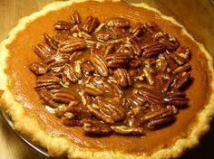 Drunken Pumpkin-Apple Pie