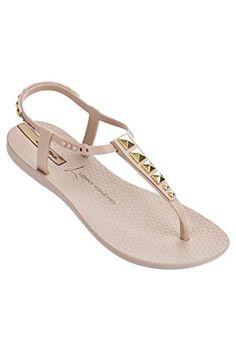 fd66d4567bc7 Ipanema Premium Lenny Rocker  FlatSandal  shoes  womensandals  footwear   ladiesshoe  fashion