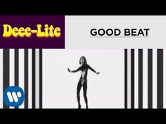 "Deee-Lite - ""Good Beat"" (Official Music Video) - YouTube"
