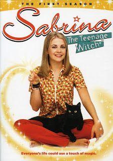Christmas episodes of Sabrina the Teenage Witch. A list of Christmas episodes for the TV show Sabrina the Teenage Witch. 90s Tv Shows, Childhood Tv Shows, 90s Childhood, My Childhood Memories, Mejores Series Tv, Melissa Joan Hart, Sabrina Spellman, Nickelodeon, Tv Reviews