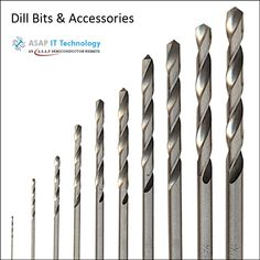 Browse Part Numbers list for Drill Bits. Request a quote for Drill Bits at best prices with guaranteed fast shipping. Network And Security, Drill, Quote, Technology, Number, Accessories, Products, Quotation, Tech