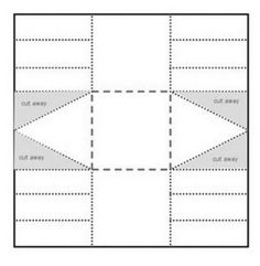 picnic basket template