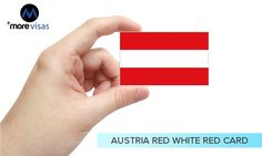 With the goal to encourage the migration of talented experts from non-European Union (EU) nations, the legislature of Austria has composed a Red White Red Card Austria, Red And White, Goal, Encouragement, Playing Cards, Playing Card