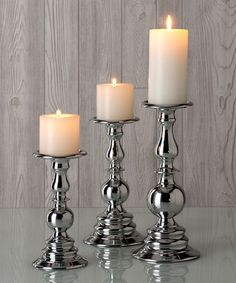 Take a look at this Martel Candle Holder by Shiraleah on #zulily today!