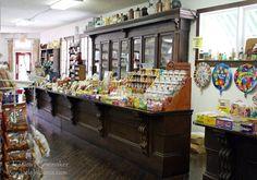 Leavenworth, Indiana: Stephensons General Store
