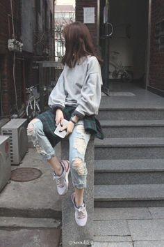 Seoul South Korea Street Fashion