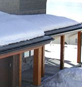 33 Best Roof Ice Dams Images In 2012 Ice Dams Fort