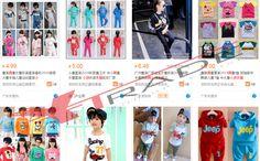 Barang import alibaba Baju Anak Cowok