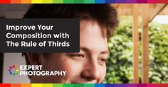 The rule of thirds is one of the first composition techniques you'll learn, and that's because it works. You can easily make your photos more interesting.