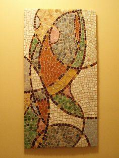 "Mosaic - ""Body Image"" - Alicia Becknauld"