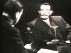 Mike Wallace interview 1958 - Part 2/2