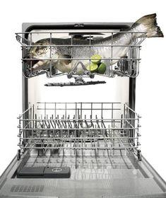 cleanses, bobs, food, dishwash salmon, diy home, dishwashers, salmon recipes, cook salmon, cooking fish