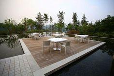 Tadao Ando inaugura museu na Coréia