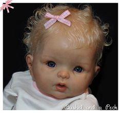 sweet cheeks doll kit