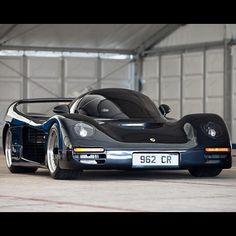 Porsche 962 Schuppan