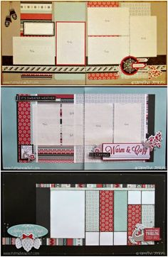 Paper HeARTIST: Scrapbooking Workshops Kits with Consultant Option Now Available!