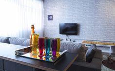 Galeria de fotos traz inspirações para integrar ambientes em uma sala grande - Casa - GNT