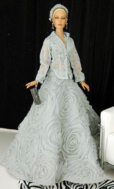 OOAK for JAMIEshow doll