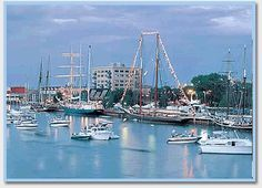 Tall Ships Celebration - Bay City, MI