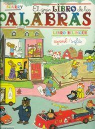 Un diccionario visual español/inglés muy rico en imágenes y vocabulario. Un libro útil para aprender el idioma y para quienes tienen que enseñarlo, que dará mucho juego tanto por las situaciones que presenta como por el vocabulario.