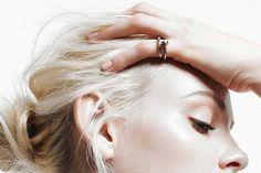Cartier 'Juste un Clou' ring