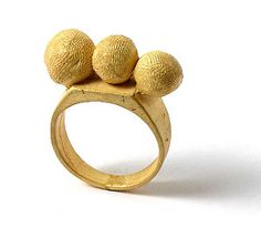 #KarlFritsch #ring #gold