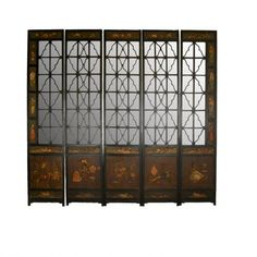 Chinese Wall Decor Asian Decorations Doors Panels And Screens By Paa Red Pinterest