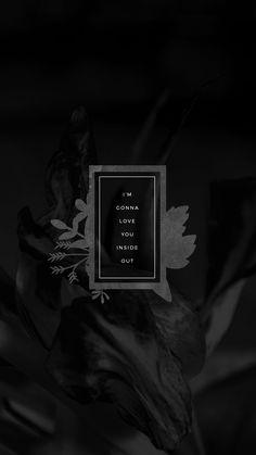 kaespo — lockscreens no. 82 - inside out lyrics by the...
