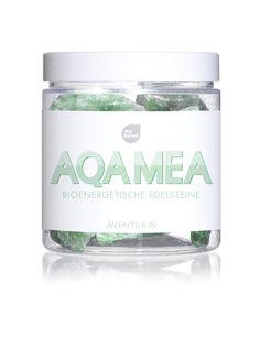 Bioenergetische Edelsteine, AVENTURIN, www.aqamea.de