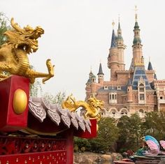 Tomorrow our good friend and fellow theme park lover @flokkuthra is taking over the BtT Instagram for a bit.  Why? To bring you the best details of the Disneyland Shanghai Resort of course so stay tuned... we know..! We cannot wait either! #shangahi #shanghaidisneyland #imagineering #china #themeparks #wdi #mybtt Stay Tuned, Shanghai, Statue Of Liberty, Disneyland, Best Friends, Bring It On, Lovers, Entertainment, China