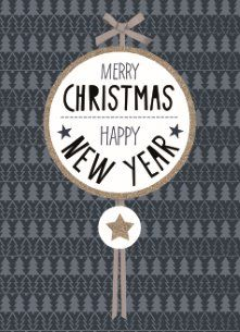 Merry Christmas, happy new year! #Hallmark #HallmarkNL #kerst #christmas #kerstinspiratie #xmas #kerstkaart #newyear #nieuwjaar