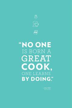80 Inspirational Food Quotes   Relish.com