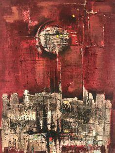 Bratislava, Painting, Art, Art Background, Painting Art, Kunst, Paintings, Performing Arts, Painted Canvas