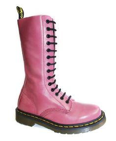 Dr Martens are the best boots ever