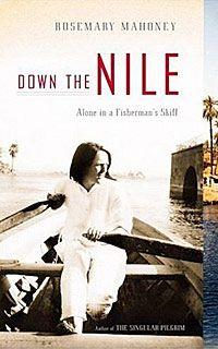 Down the Nile by Rosemary Mahoney